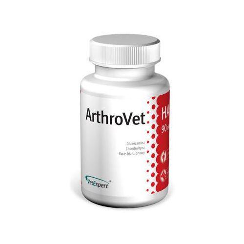 VetExpert ArthroVet HA na stawy 90 tabletek