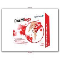 Diosmilegs, 60 kapsułek - Długi termin ważności ! (5905669033244)