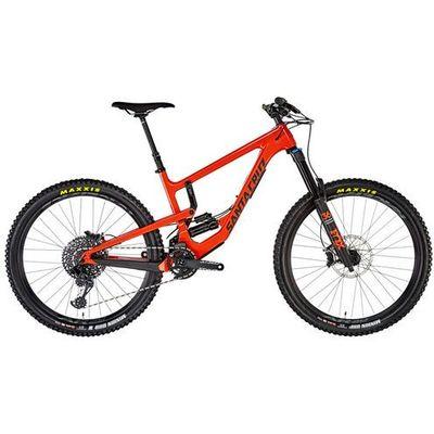 Rowery górskie Santa Cruz Bikester