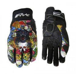 Rękawice motocyklowe  FIVE StrefaMotocykli.com