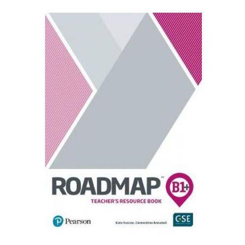 Roadmap B1+ TB/DigitalResources/AssessmentPackage pk