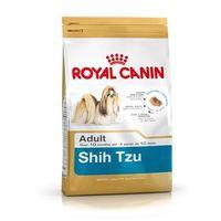 shih tzu 2x7,5kg marki Royal canin