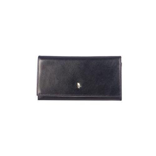 113fe672dafd7 Portfel męski bifold leather, brązowy (FOX) - sklep SkladBlawatny.pl
