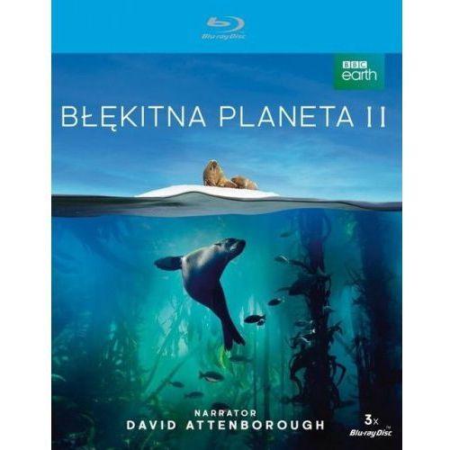 Best film Błękitna planeta 2 (5906619030283)
