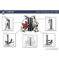 TUFFSTUFF ATLAS TRENINGOWY AP-7400