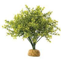 Exo terra roślina sztuczna – boxwood bush dostawa gratis od 99 zł + super okazje