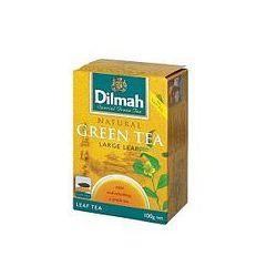 Zielona herbata  DILMAH WoJAN