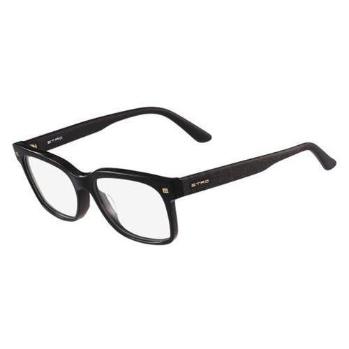 Okulary korekcyjne et 2620 001 Etro
