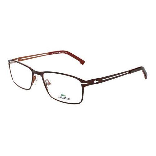 Okulary korekcyjne l2167 210 Lacoste