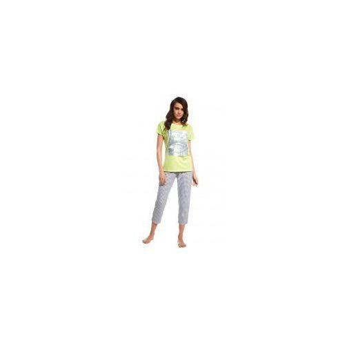Bawełniana piżama damska Cornette 670/96 Venice