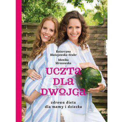 Kuchnia, przepisy kulinarne Katarzyna Błażejewska-Stuhr, Monika Mrozowska MegaKsiazki.pl