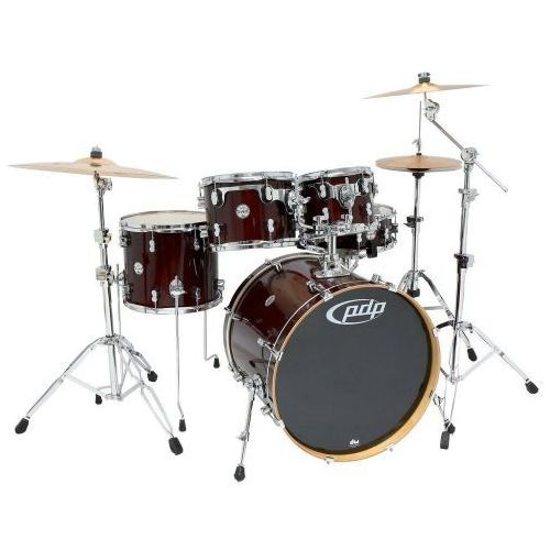 Pdp (pd805917) drumset