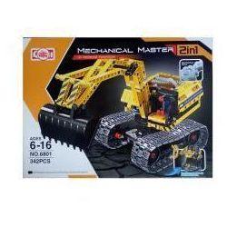Playme Mechanical master - koparka