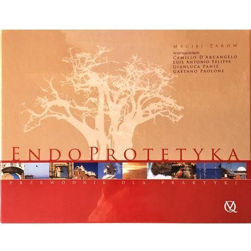 Endoprotetyka, oprawa twarda