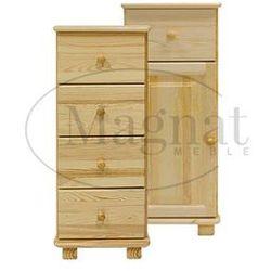 Komody  Magnat - producent mebli drewnianych i materacy Meblemagnat