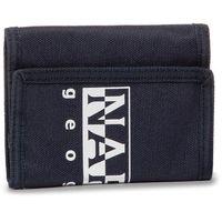 Duży Portfel Męski NAPAPIJRI - Happy Wallet Re NP0A4EA51 Blu Marine 761