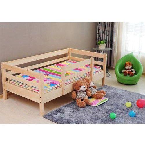 łóżko Dziecięce43materac 160x80 Zdejmowana Barierka Opinie