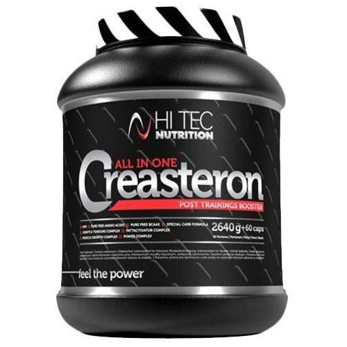 Hi-tec creasteron - 2640g + 60caps - orange