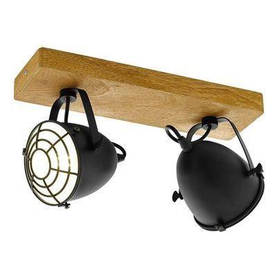 Lampy sufitowe EGLO Świat lampy