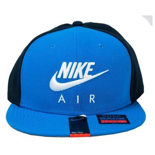 NIKE świetna czapka z prostym daszkiem