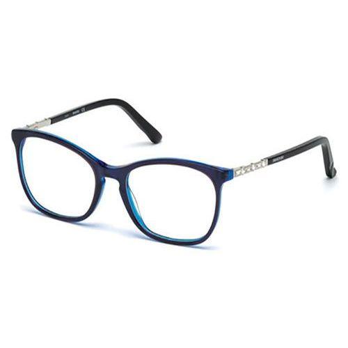 Swarovski Okulary korekcyjne sk 5164 092