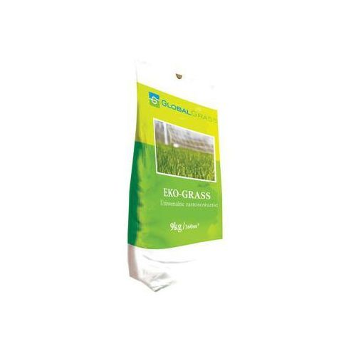Trawa uniwersalna EKO-GRASS 9 kg GLOBAL GRASS