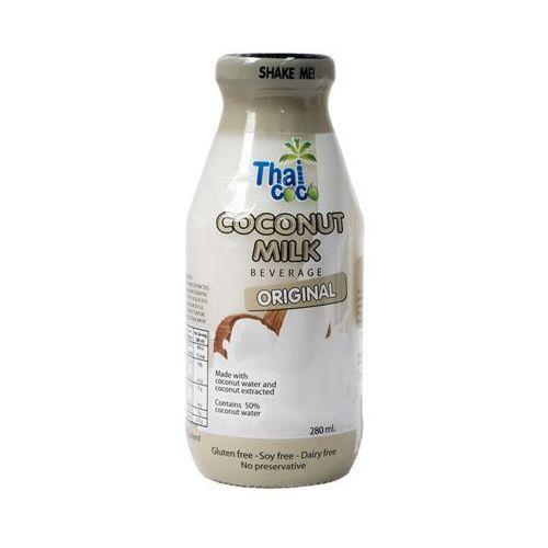 280ml original mleczko kokosowe Thai coco