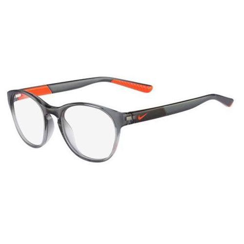 Nike Okulary korekcyjne 5533 010