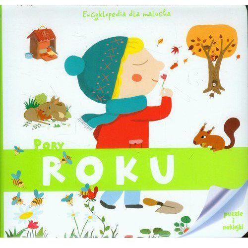 Encyklopedia dla malucha. Pory Roku (2014)