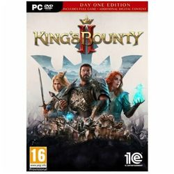 King's Bounty 2 (PC)