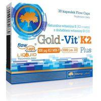 OLIMP Gold-Vit K2 Plus 30kaps (5901330051784)