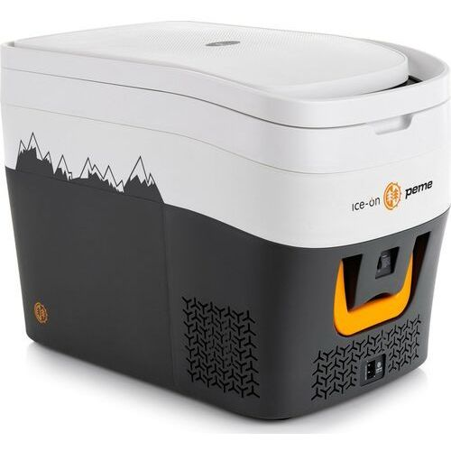 Peme Lodówka ice-on ios-35l kompresor adventure orange