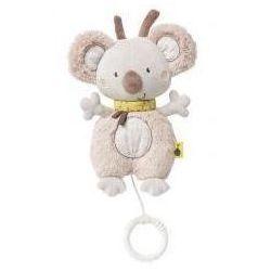 Maskotka mała z pozytywką Koala 19 cm