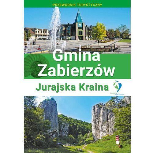 Przewodnik Gmina Zabierzów - Jurajska Kraina - Praca zbiorowa, Compass