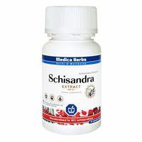 SCHISANDRA CYTRYNIEC CHIŃSKI 45 Kaps Medica Herbs