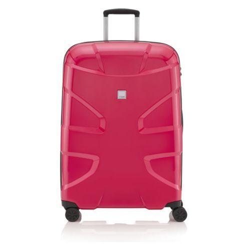 29ac885be537d X2 duża walizka poliwęglan (Titan) - sklep SkladBlawatny.pl