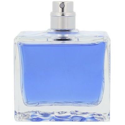 Testery zapachów dla mężczyzn Antonio Banderas