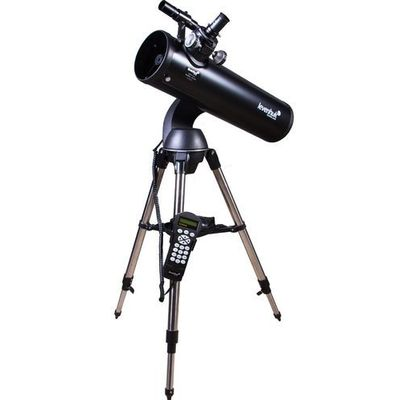 Teleskopy Levenhuk ELECTRO.pl