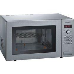 Kuchenki mikrofalowe  Siemens
