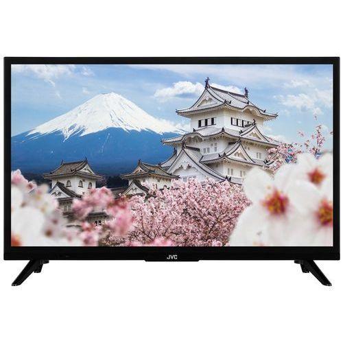 TV LED JVC LT-24VH4900