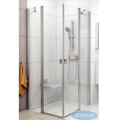 Kabiny prysznicowe Ravak