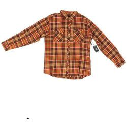 Koszule męskie BRIXTON Snowbitch