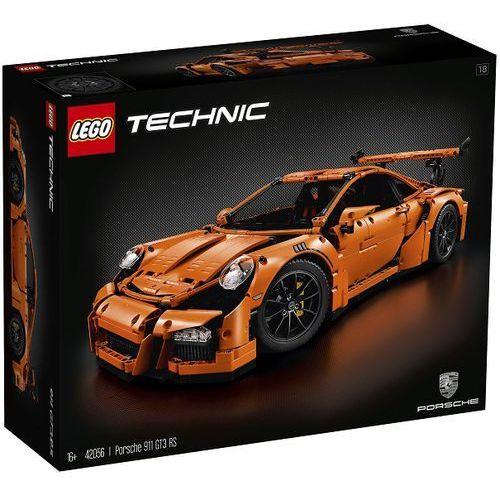 Lego TECHNIC Technic - porsche 911 gt3 rs 42056