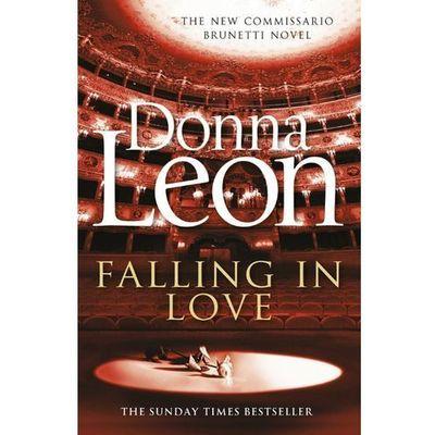Kryminał, sensacja, przygoda Leon, Donna
