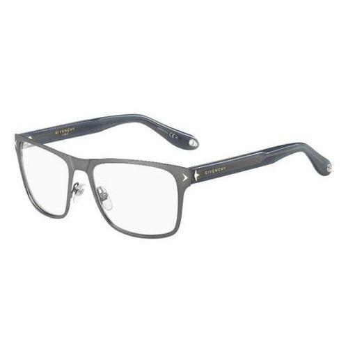Okulary korekcyjne gv 0011 qsj Givenchy