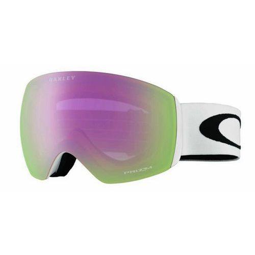 Oakley goggles Gogle narciarskie oakley oo7064 flight deck xm 706448
