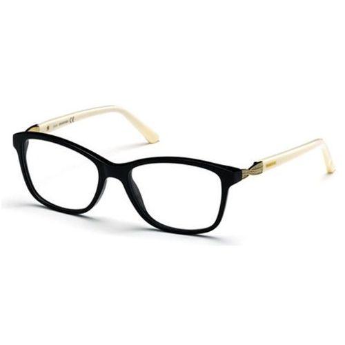 Okulary korekcyjne sk 5121 001 Swarovski