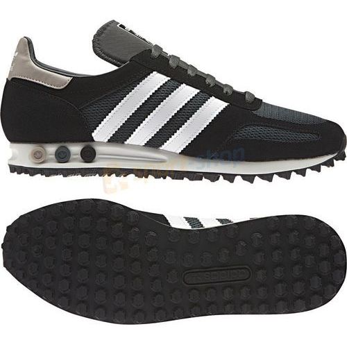 Buty LA Trainer OG Adidas Originals (czarne)