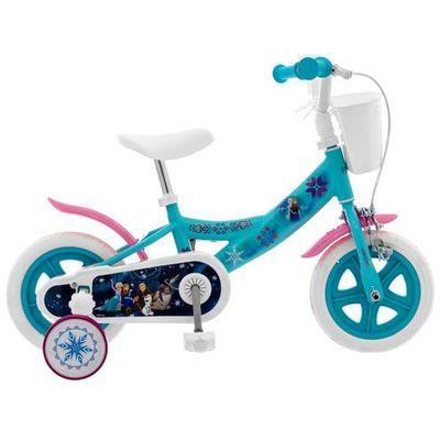 Rowery dla dzieci Disney