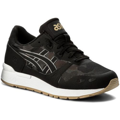 Asics Sneakersy - tiger gel-lyte ns h8k3n black/black 9090